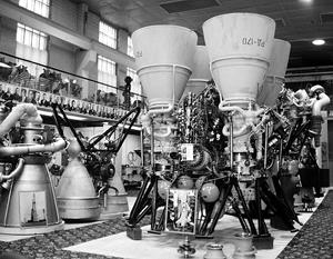 В 1995 году специалисты космической отрасли США признали, что двигатели производства НПО «Энергомаш» опережают американские разработки на 8–10 лет