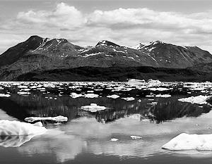 Таяние арктических льдов открывает новые возможности для стран Севера