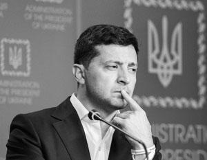 Зеленский выразил готовность обсудить «формулу Штайнмайера», чего давно добивалась и Москва
