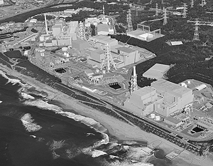 В целях предотвращения повторения ситуации с АЭС «Фукусима-1» Япония приостановила работу АЭС «Хамаока»