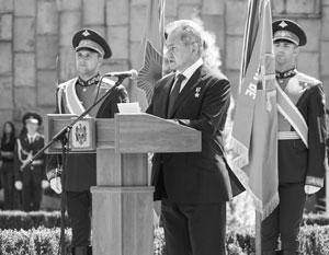 Шойгу лично занимается восстановлением мира в Приднестровье с начала 90-х годов
