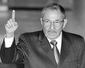 Тон саммиту задал Рауль Кастро