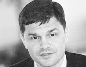 Человек, которого так долго разыскивали российские власти, – Дмитрий Каменщик