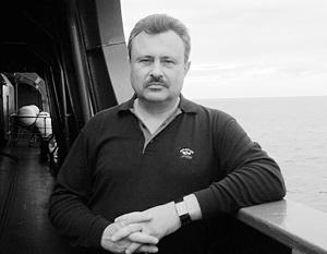 Василий Мидцев обещал патриотически воспитывать мальчиков и готовить их к армии