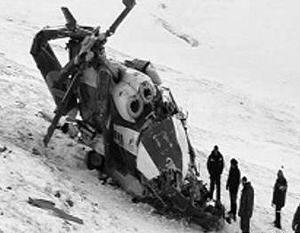Никто из выживших при крушении вертолета не осужден за браконьерство