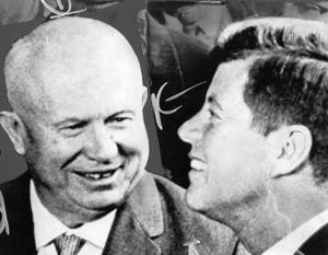 Чтобы лучше понять Хрущева, Кеннеди предпочел прямое общение, но в письменном виде