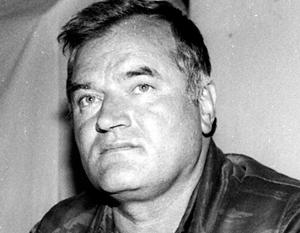 Ратко Младич бравировал своей неуязвимостью и особо не скрывался от сыщиков