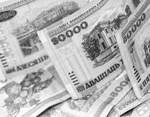 Правительство Белоруссии хочет удержать инфляцию в 2011 году на уровне 33%, но эксперты не верят, что это получится