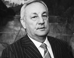 Сергей Багапш добился для своей страны независимости
