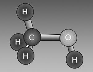 Метанол смертельно опасен, но его антидотом является простой медицинский спирт