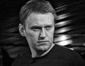 В партии «Правое дело» ждут Алексея Навального