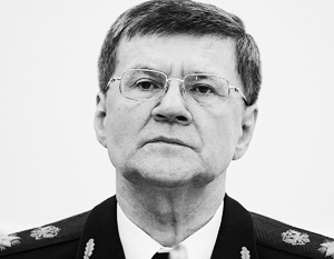 Юрий Чайка сумел сохранить баланс отношений внутри силовых ведомств