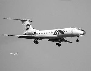 Российские авиакомпании до сих пор эксплуатируют более 30 Ту-134. У UTair три таких «тушки»
