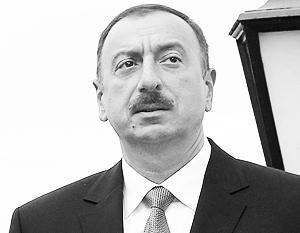 Выступая на военном параде, президент Азербайджана пообещал стране вернуть Нагорный Карабах