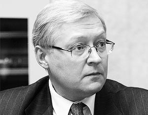 Сергей Рябков признал, что попытки защитить россиян от американского суда часто тщетны