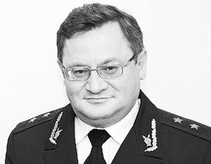 Вячеслав Сизов пытался застрелиться из табельного пистолета