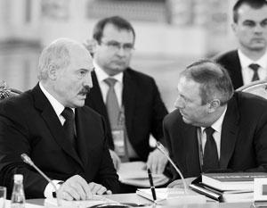 Александр Лукашенко поручил новому премьеру Сергею Румасу избавиться от «номенклатурной вакханалии»