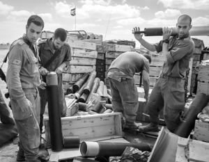 ЦАХАЛ сохраняет имидж самой боеспособной армии в регионе