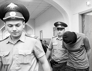 Ради безопасности все судебные заседания пройдут в закрытом режиме