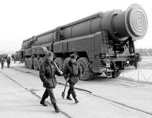 У США нет защиты от российских ракет, стращают в Пентагоне