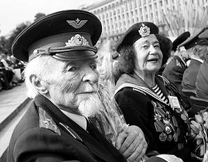 Львовские ветераны пообещали отметить праздник вопреки запретам