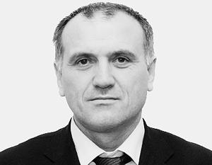 Гарун Курбанов прошел путь от врача до начальника пресс-службы президента Дагестана