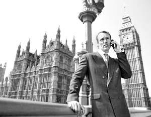 Лондон – идеальное место для ведения бизнеса