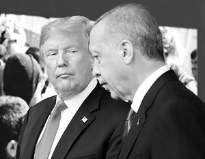 Назло США, Эрдоган готов отказаться от «айфона»