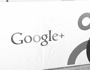 Социальная сеть Google+ за месяц привлекла 25 млн пользователей