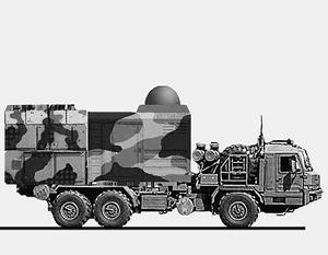 Система ближнего действия «Морфей» с предельной дальности стрельбы до 5 км