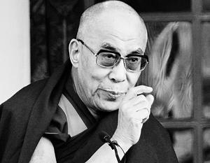 Далай-лама увидел в России много советского наследия