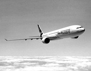 Airbus может отказаться от разработки самолета А-350