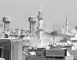 Британские военные участвовали в подготовке штурма Триполи