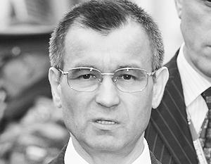 Рашид Нургалиев готов строго карать подчиненных, замалчивающих свои служебные грешки