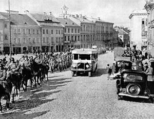 Советский период своей истории Литва хочет материализовать в виде компенсации «за оккупацию»