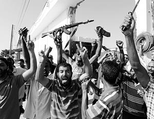 ООН готова помочь ливийским повстанцам военными