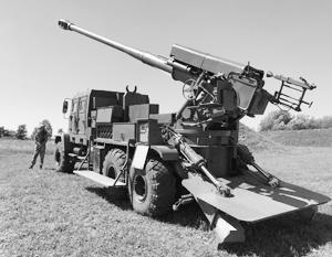 Поначалу многие военные эксперты заподозрили «Богдану» в польском происхождении