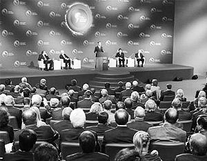 В Ярославле на следующей неделе в третий раз открывается «русский Давос»