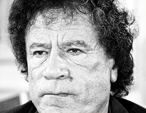 Согласен ли Муамар Каддафи укрыться в Буркина-Фасо, пока неизвестно