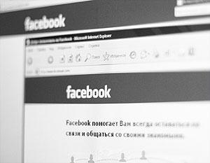Facebook удвоила доходы в первом полугодии 2011 года за счет интернет-рекламы и социальных игр