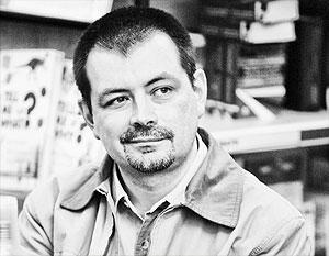 Известного фантаста Сергея Волкова заподозрили в экстремизме