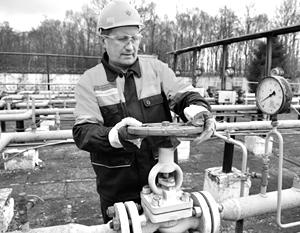 Украина мечтает стать владыкой газового вентиля, но реальность заставляет ее саму зависеть от внешних поставок газа
