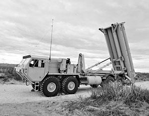 США разместят противоракеты в Румынии