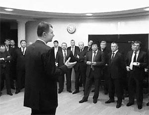 Михаил Прохоров заявил, что партия «Правое дело» себя дискредитировала