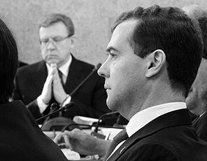 Дмитрий Медведев предложил Алексею Кудрину либо извиниться, либо уволиться