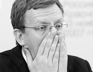 Алексей Кудрин не видит себя теперь ни в «новом», ни в «старом» правительстве