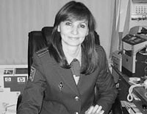 Нелли Дмитриева работала следователем более 11 лет