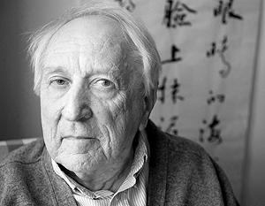 Шведский поэт Томас Транстремер собрал все европейские литературные премии