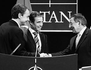 Испания продала свое согласие на ПРО США и НАТО за 50 млн евро ежегодно