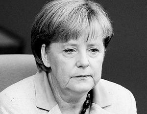 Ангела Меркель провозгласила переход к многополярной валютной системе